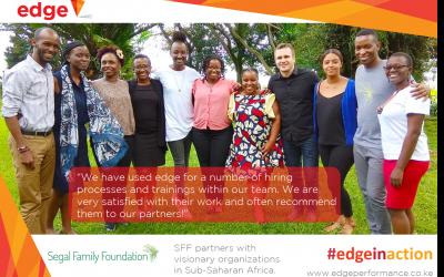SFF partnership