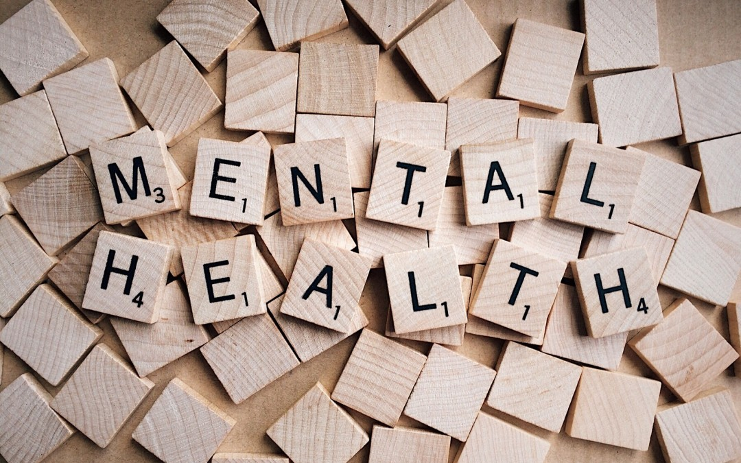 Why your employees' mental health should be a priority for you as a manager.