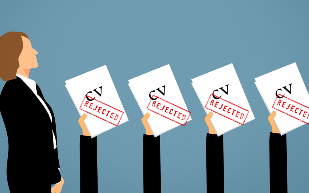 This Is How You're Sabotaging Your Job Search!