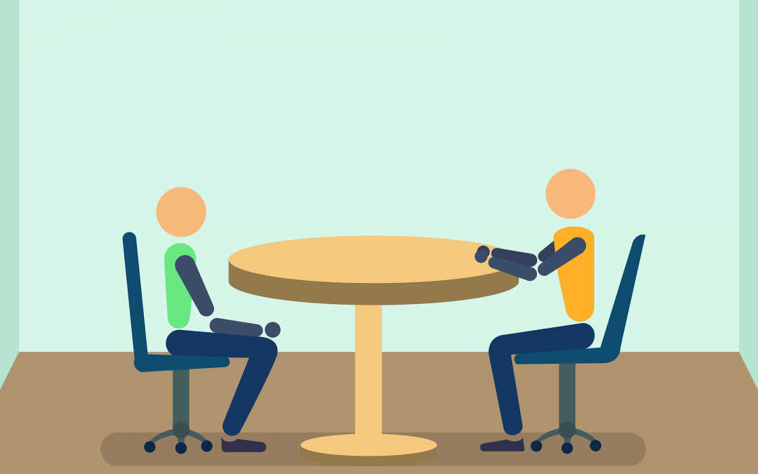 4 Mistakes You're Making in Job Interviews!