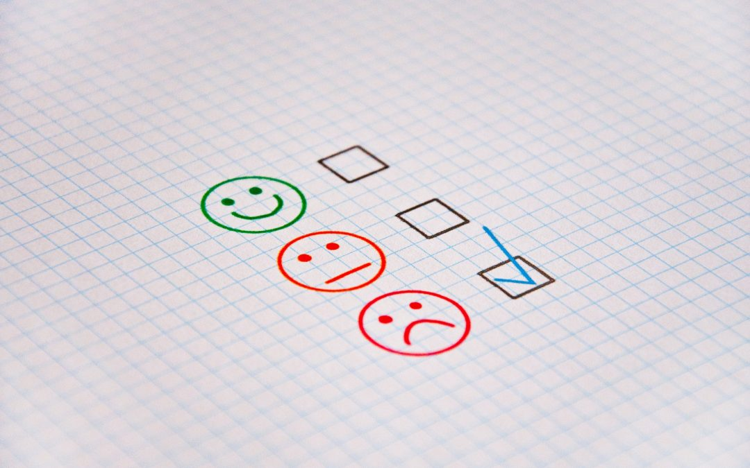 Get a bad performance review? Here's how to bounce back!