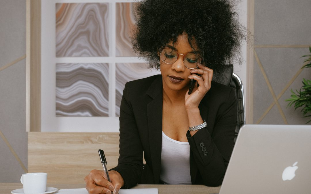 Nail your next phone interview with these tips!