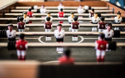 How to Retain Talent in a Start-up