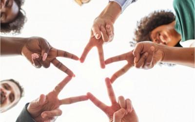 Intercultural Teams: The magic ingredients for success