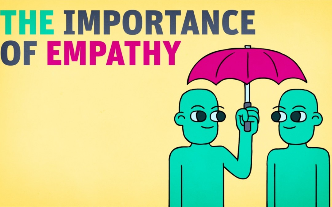 Why you need empathy for your own sanity at work