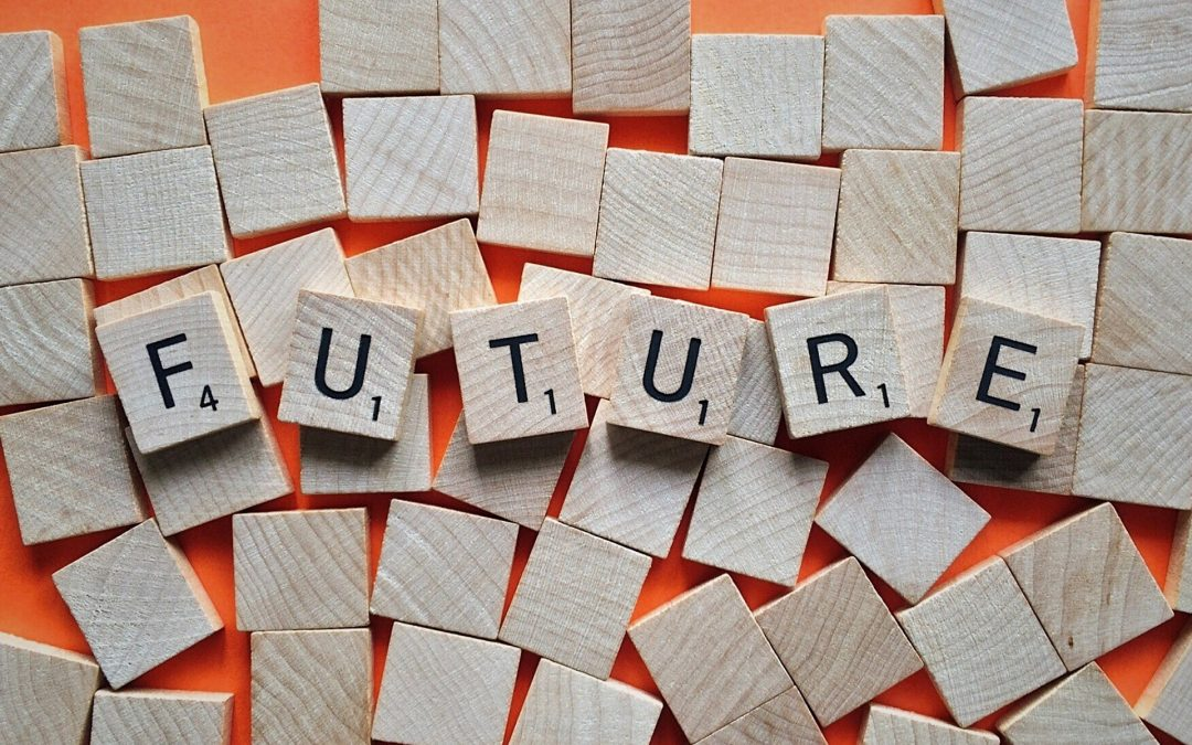 The future of work; the 5 skills you will need this new decade!