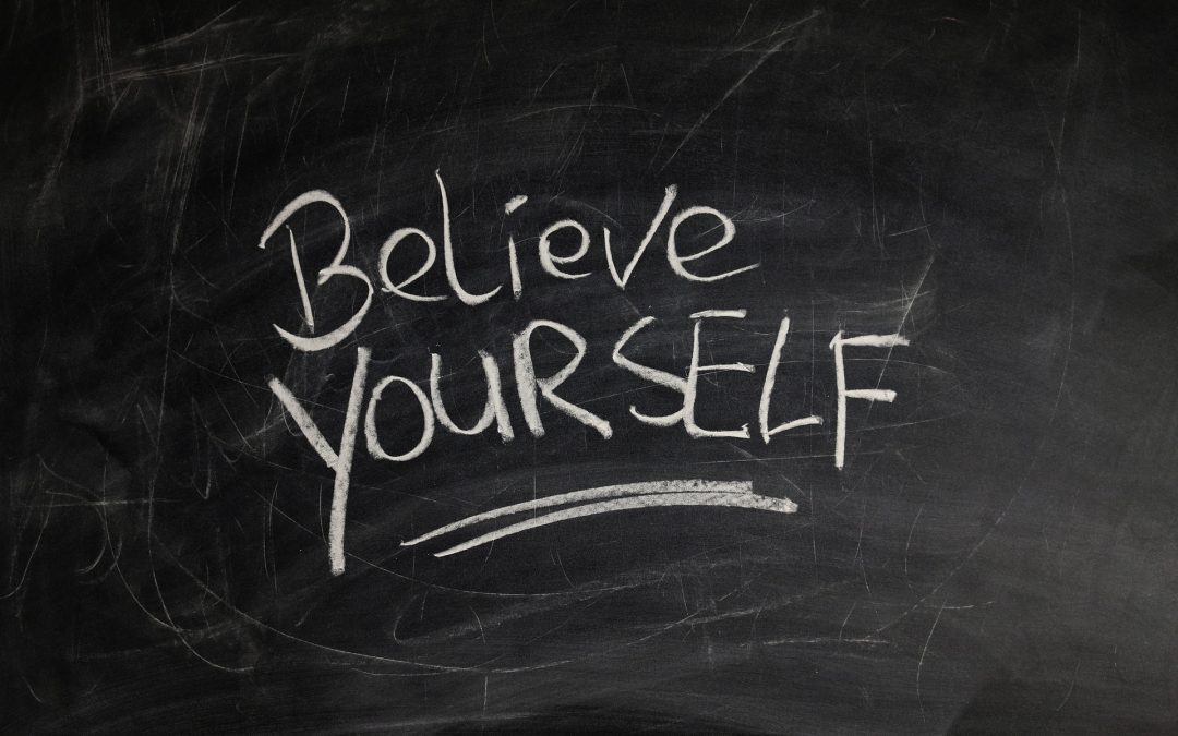 Developing Confidence: Why It Matters For Work And Career Success.